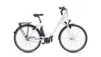 E-Bike Verleih Amrum