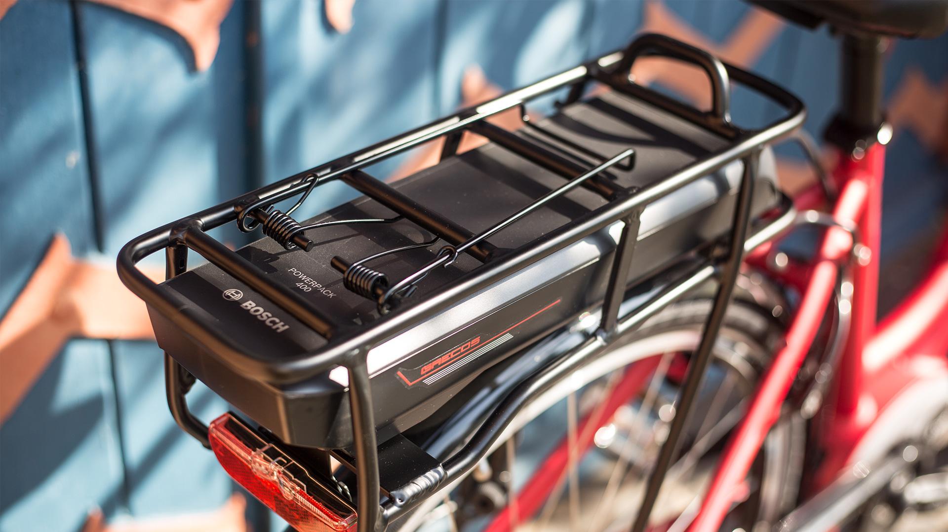 E-Bikes Amrum